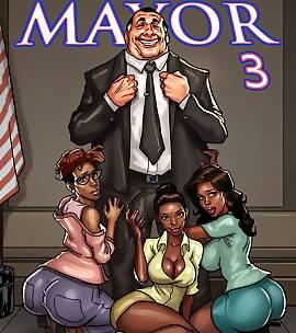 ebony comics